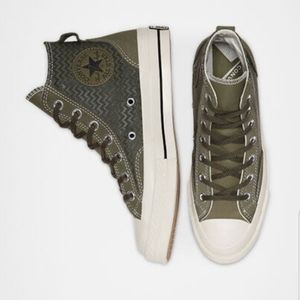 Converse High Tops. NWT.